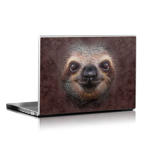 sloth   mountain decalgirl