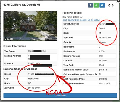Search Ownership Of Property By Address Find Property Owners Nobody Else Can By Cameron Dunlap