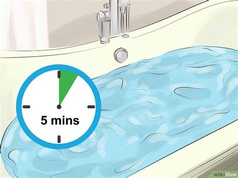 pulire vasca idromassaggio 3 modi per pulire i getti di una vasca idromassaggio