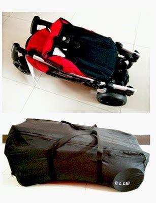 Kereta Bayi Cozy stroller baby cozy travel system carseat s602ts rp