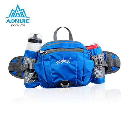 Aonijie Waist Bag For Running Hiking And Cing aonijie multifunction sport phone waist bags outdoor running hiking cycling bicycle big