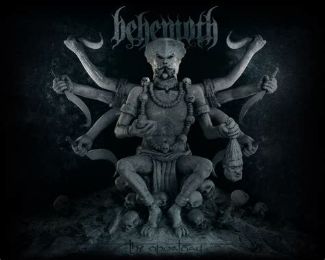 behemoth images behemoth hd wallpaper and background