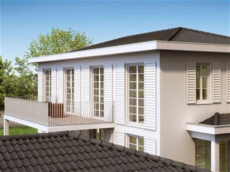 Angebot Grundstück Muster Einsames Einzelhaus Sucht Familie Bauunternehmen