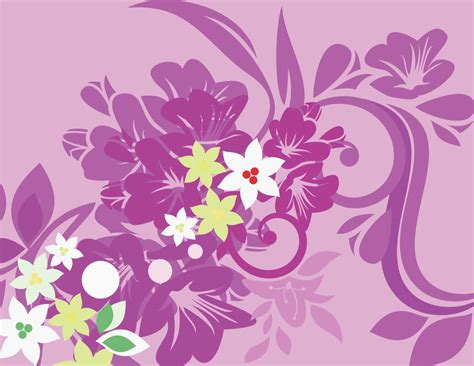 floral pattern vector corel floral vector design background pattern cdr file free