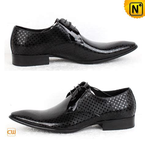 patent leather oxford dress shoes for cw762228