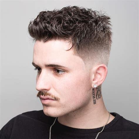 short haircuts  men  update