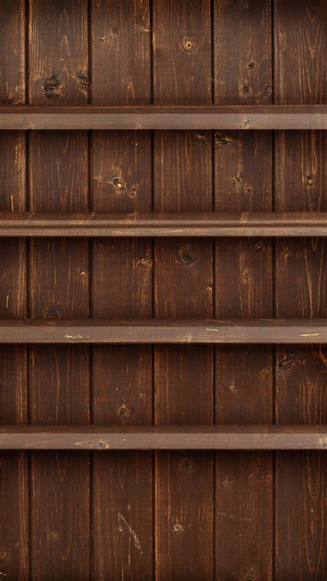 wallpaper for iphone 5 wood free download wood shelf hd iphone 5 wallpapers free hd