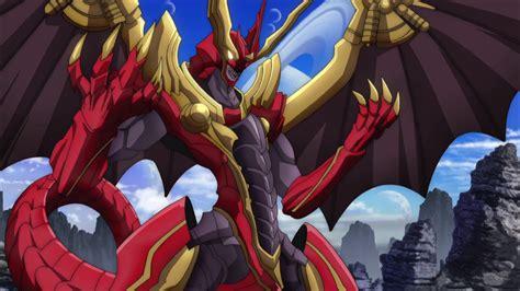 Jaket Anime Iron Flower Hybrid card gallery discharging cardfight vanguard