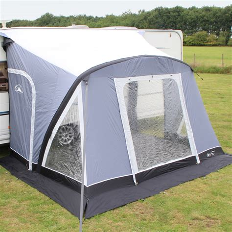 caravan awnings outlet sunnc swift 325 air caravan awning leisure outlet
