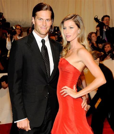Tom Brady Gisele Bundchen by Tom Brady On Gisele Bundchen Marriage Lots Of Ups And