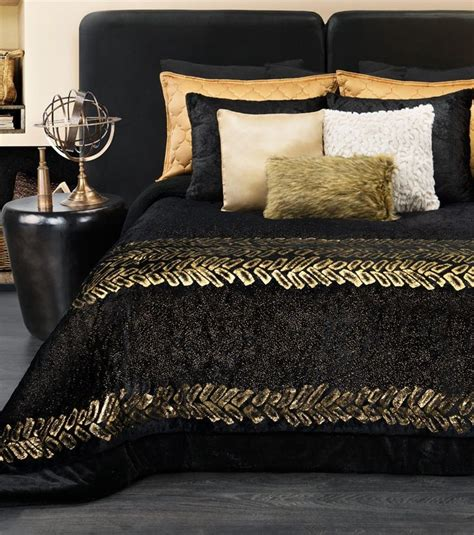 best 25 black gold bedroom ideas on black