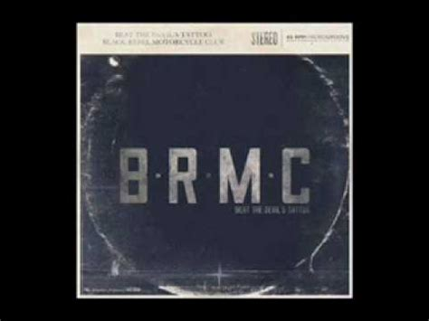 black rebel motorcycle club beat the devil s tattoo 7 7