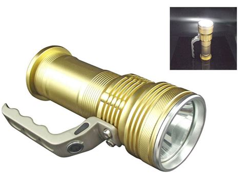 cree led rechargeable headl light rechargeable cree high power led searchlight 800lm 3 modes