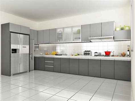 4 important tips for planning and creating of kitchen set