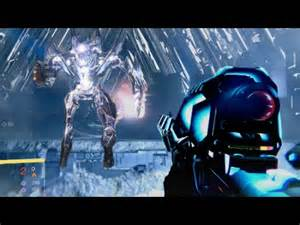 Atheon after patch destiny hard raid level 30 gameplay walkthrough