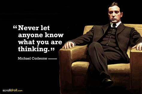 godfather quotes 16 powerful quotes from the godfather