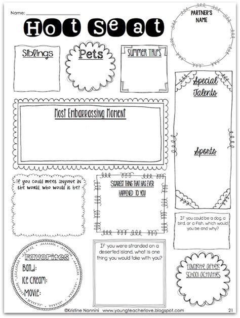 new year activities for middle schoolers new year worksheets for middle school new best free
