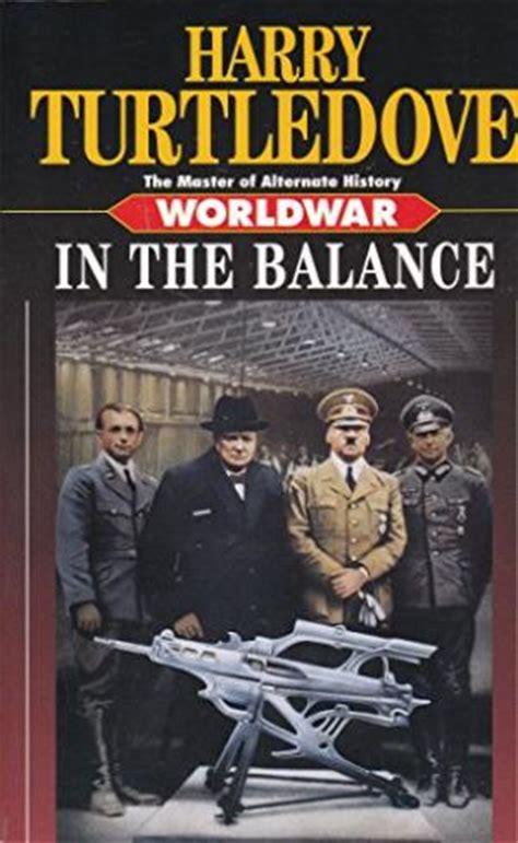 9780345382412 in the balance worldwar series volume 1