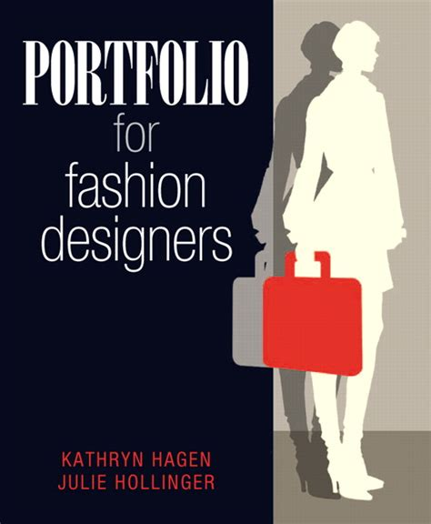 fashion design portfolio sles pdf hagen hollinger portfolio for fashion designers pearson