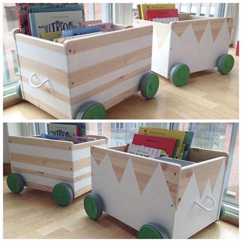 ikea toy storage hacks mommo design ikea hacks with paint flisat toy boxes