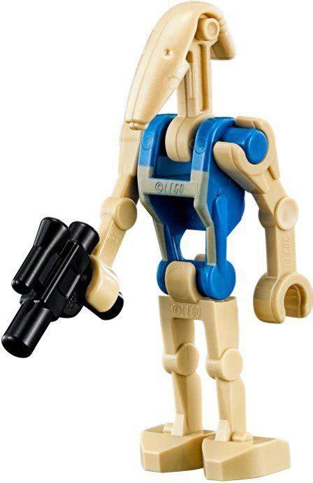 Lego 75080 Aat Wars Episode I Battle Droid Pilot Naboo lego wars episode i 75080 aat 75080 kopen olgo nl