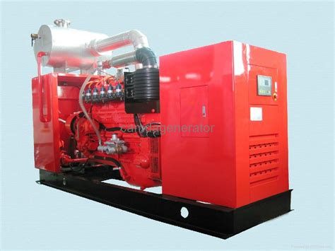 100kw biomass generator cummins china manufacturer