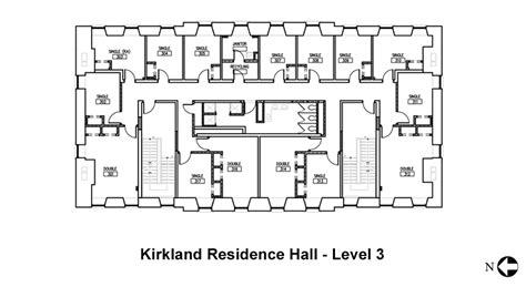 housing and floor plans carnegie hamilton college housing and floor plans kirkland hamilton college