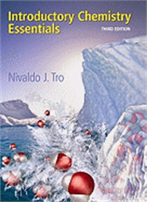 introductory chemistry books introductory chemistry essentials book by nivaldo j tro
