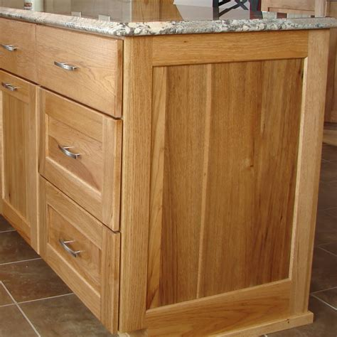 Kitchen Cabinet Panels Kitchen Island End Panels Gnewsinfo