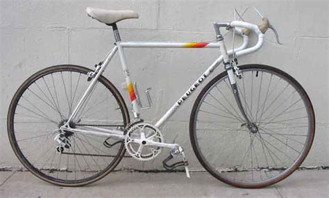 peugeot bike white bikecult com gt bikeworks nyc gt archive bicycles gt peugeot