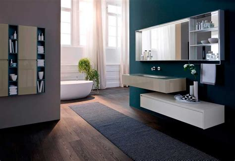 badezimmerteppich modern badezimmer m 246 bel mit das perfekte design