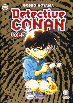 Detektif Conan 38 planeta detective conan vol 2 38