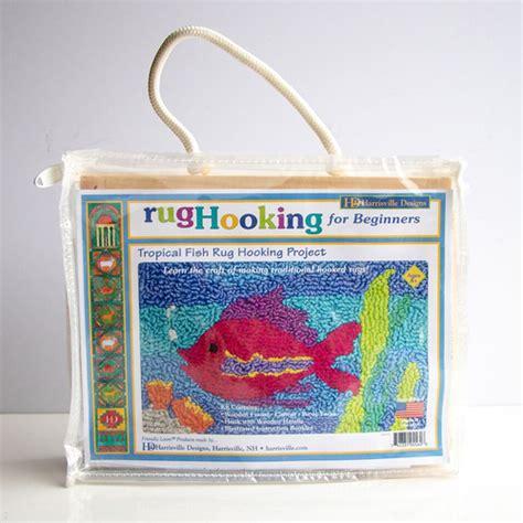 rug hooking  beginners fuller craft museum fuller