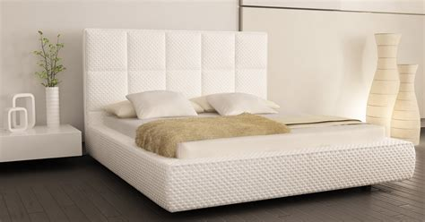Bedroom Bed Decoration Cozy Bedroom With Wooden Flooring Also Pleasant White Bed