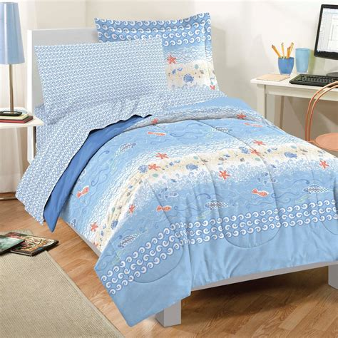 beach comforters quilts ease bedding with style