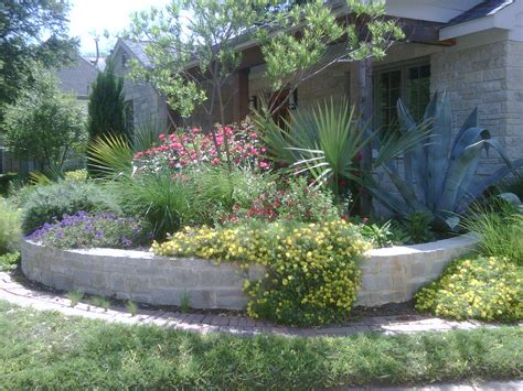 xeriscape landscape design dallas texas this xeriscape lan flickr