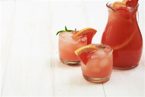Foamy Urine During Detox by Grapefruit Juice Kidney Cleanse To Boost Immunity And