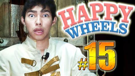 ilusiones opticas happy wheels fernanfloo no te muevas o pierdes 2 happy wheels episodio 15
