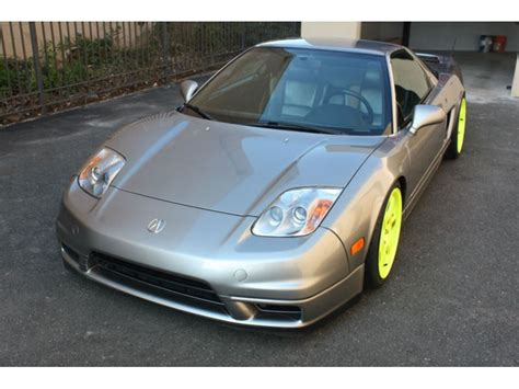acura princeton nj used 2004 acura nsx car sale in princeton nj 08542
