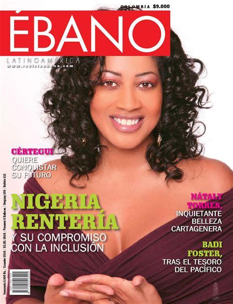 revista ebano 6a edicin by revista ebano issuu revista 201 bano no 8 by revista ebano issuu