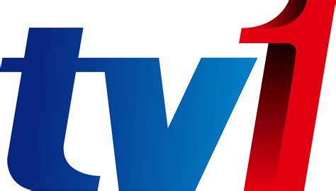 Tv Malaysia file logo of tv1 malaysia svg