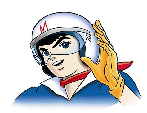 speed racer and my superpower franklywrite