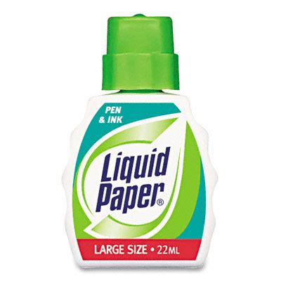 How To Make Liquid Paper - liquid paper