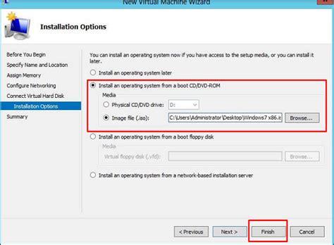 tutorialspoint virtualization virtualization 2 0 microsoft hyper v