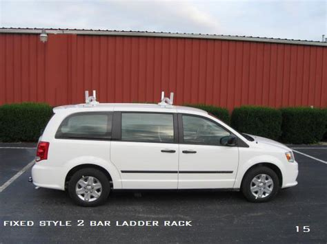 Minivan Ladder Rack by Minivan Ladder Racks 2017 Ototrends Net