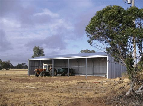 Wide Span Sheds by Wide Span Sheds In Ceduna Sa Building Supplies Truelocal