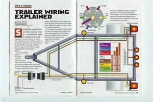 horse trailer electrical wiring diagrams lookpdf