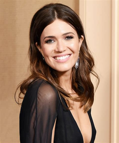 mandy moore celebrates a walk to remember s 15th