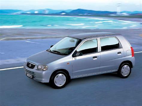 Suzuki Modèles