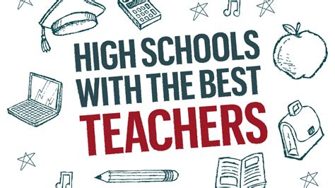 Bay Area Top Mba Programs by These High Schools The Best Teachers In The Bay Area